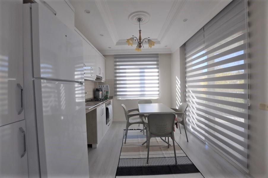 Меблированные апартаменты 2+1 в районе Оба - Фото 8
