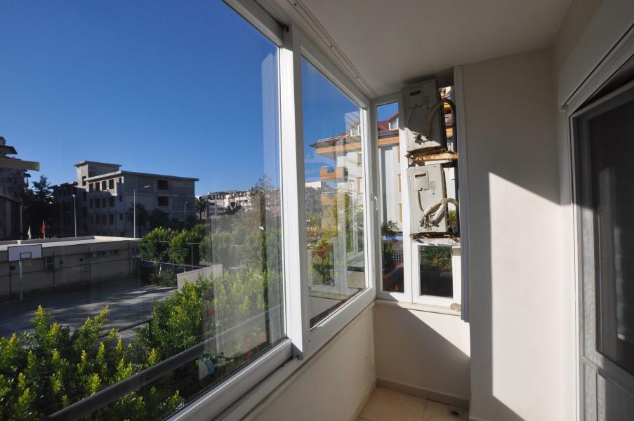 Меблированные апартаменты 2+1 в районе Оба - Фото 19