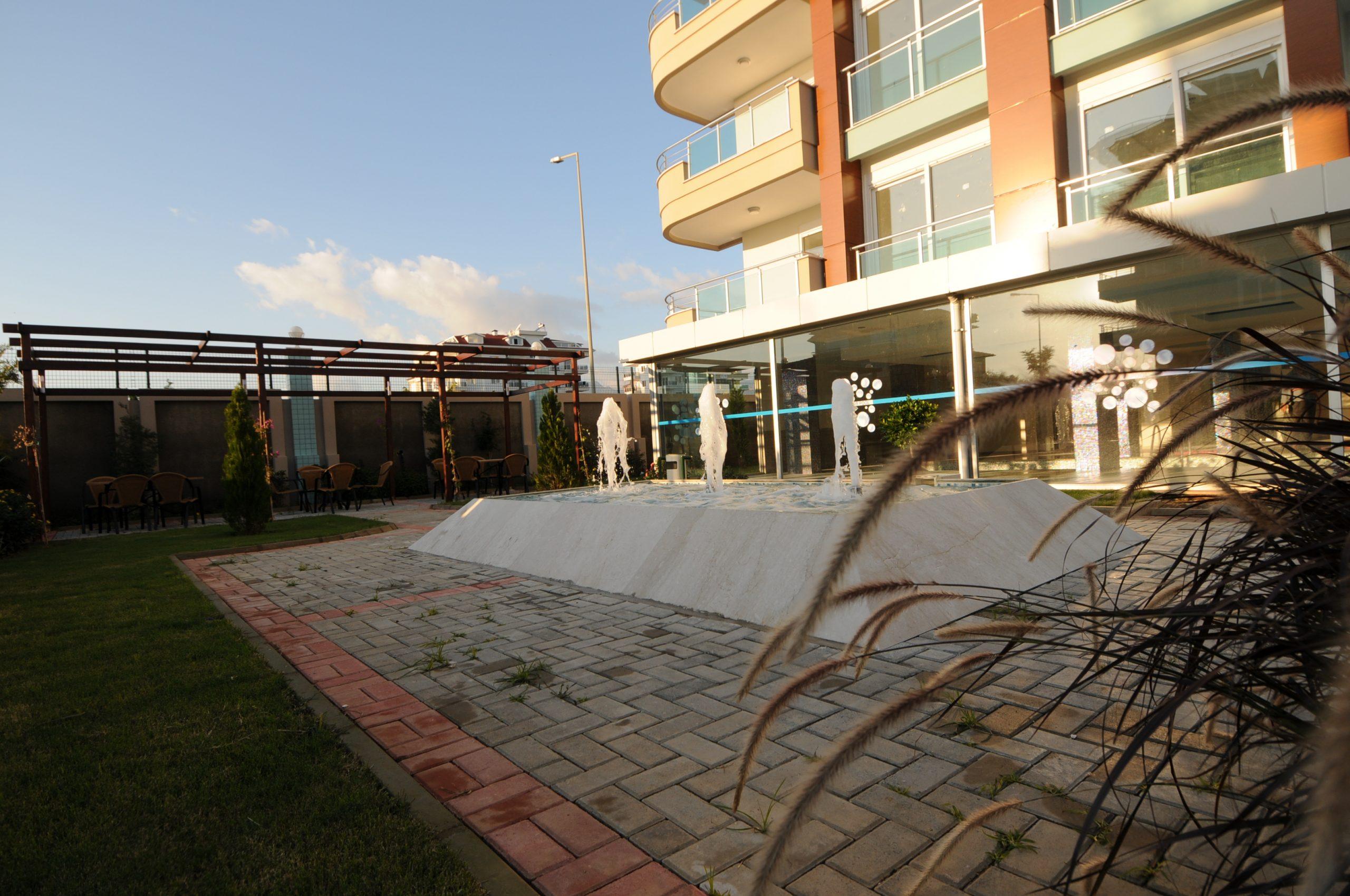 Уютная меблированная квартира 2+1 в районе Кестель - Фото 3