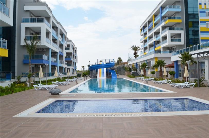 Апартаменты 1+1 в элитном районе Кестель - Фото 21