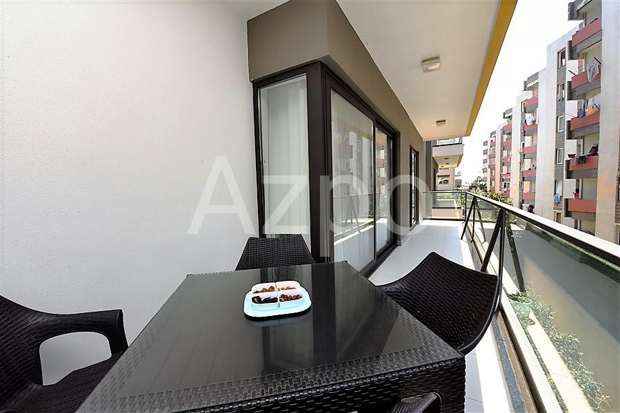 Меблированная квартира планировки 1+1 в Оба - Фото 19