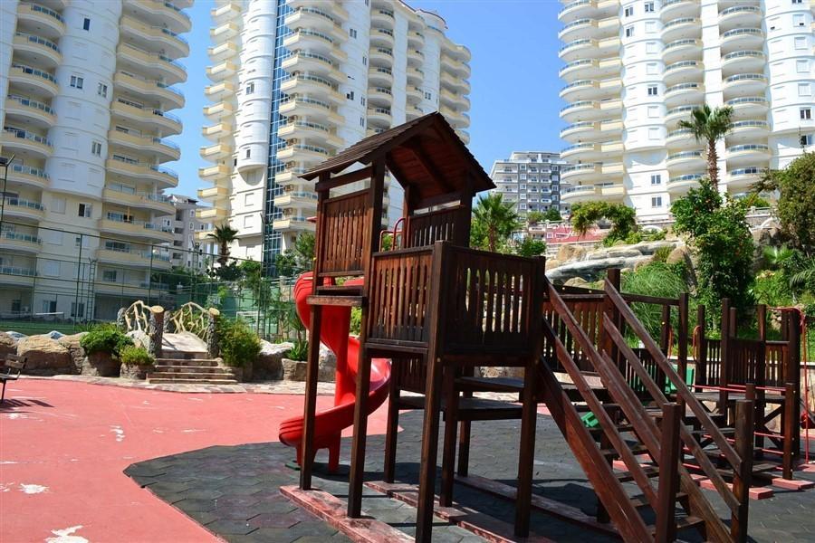Просторные апартаменты 3+1 в Махмутларе - Фото 11