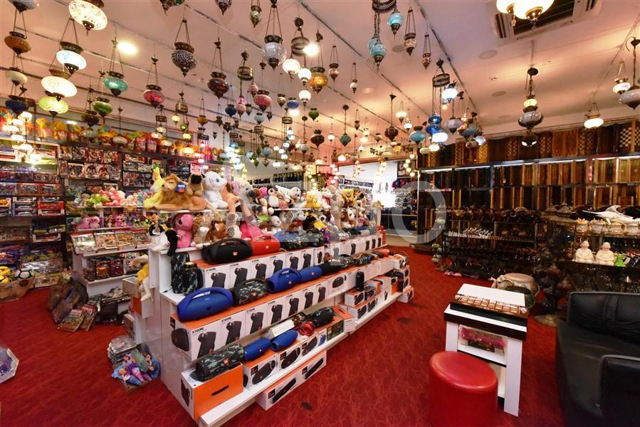 Торговые помещения в ТЦ района Окурджалар - Фото 4