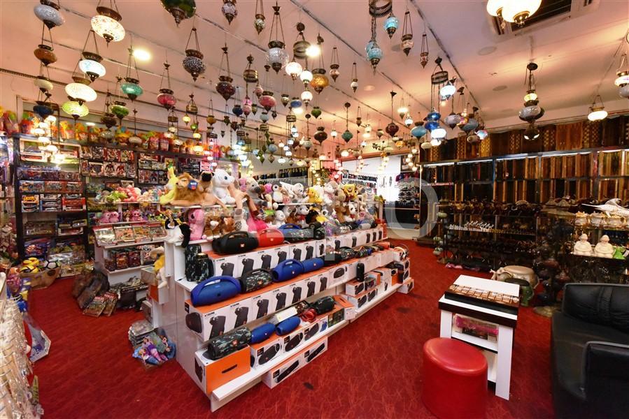 Торговые помещения в ТЦ района Окурджалар - Фото 5
