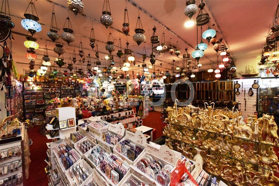 Торговые помещения в ТЦ района Окурджалар - Фото 6