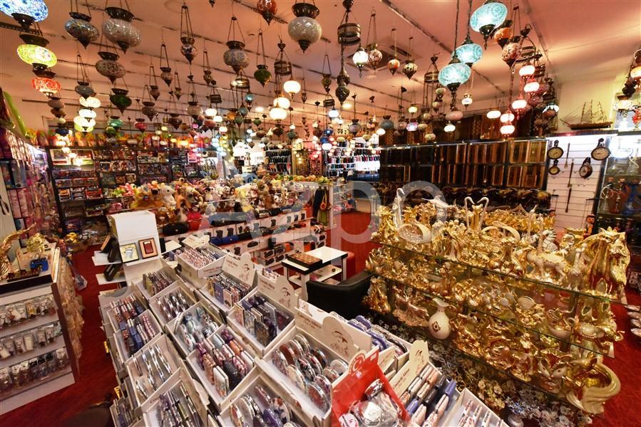 Торговые помещения в ТЦ района Окурджалар - Фото 7