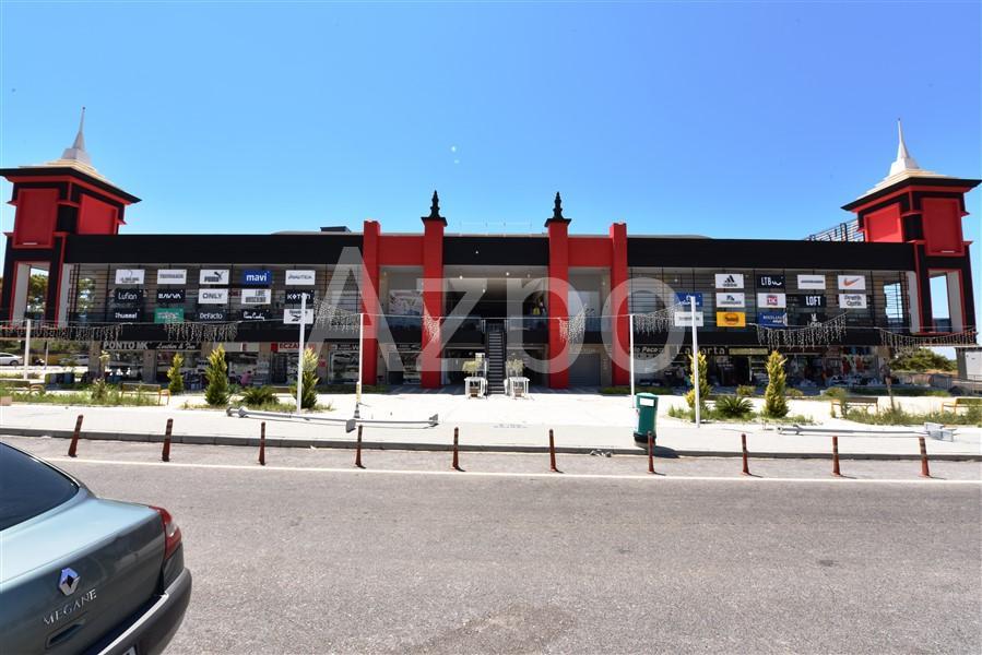 Торговые помещения в ТЦ района Окурджалар - Фото 12