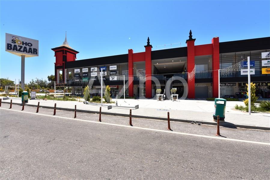 Торговые помещения в ТЦ района Окурджалар - Фото 13