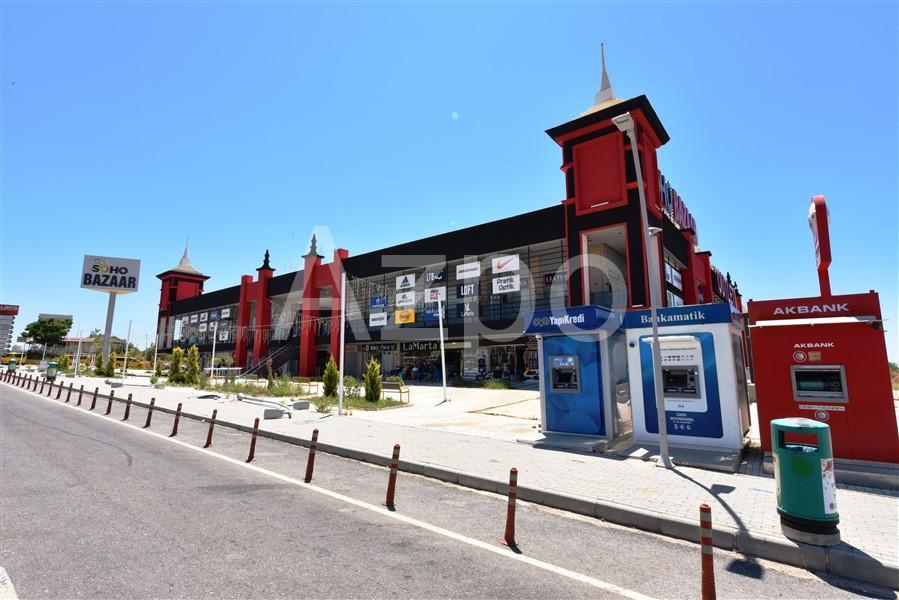 Торговые помещения в ТЦ района Окурджалар - Фото 14