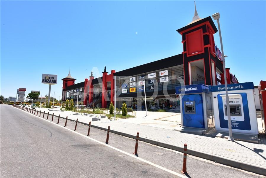 Торговые помещения в ТЦ района Окурджалар - Фото 15