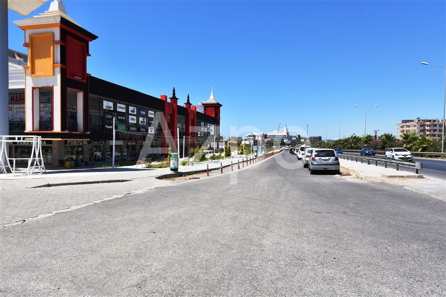 Торговые помещения в ТЦ района Окурджалар - Фото 20