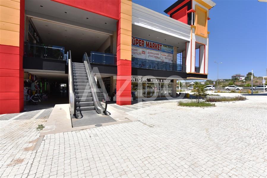 Торговые помещения в ТЦ района Окурджалар - Фото 22