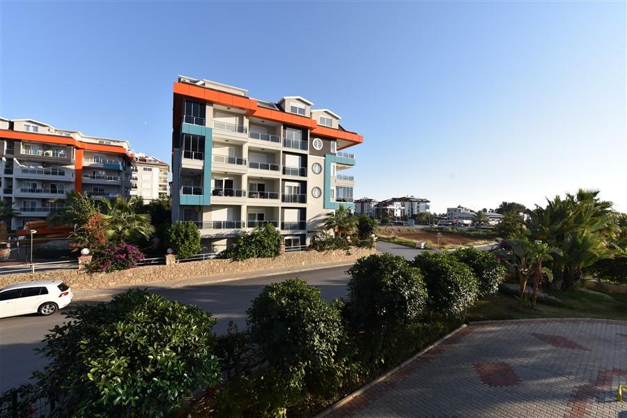 Апартаменты 1+1 в элитном районе Кестель - Фото 15