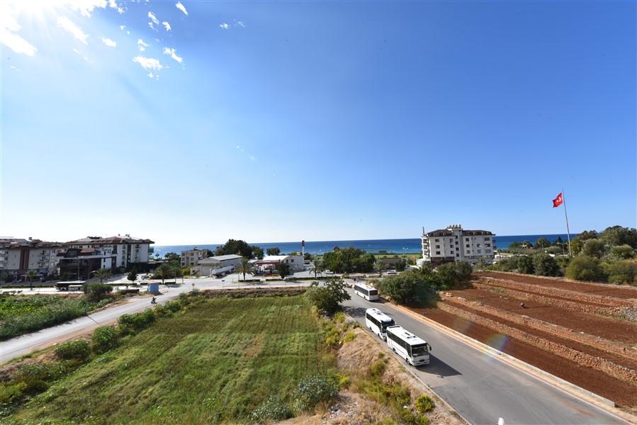 Пентхаус рядом с морем в районе Кестель - Фото 21