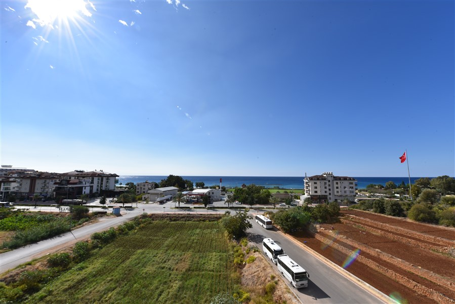 Пентхаус рядом с морем в районе Кестель - Фото 33