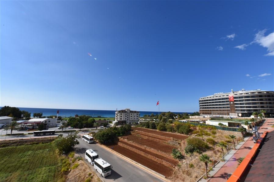 Пентхаус рядом с морем в районе Кестель - Фото 35