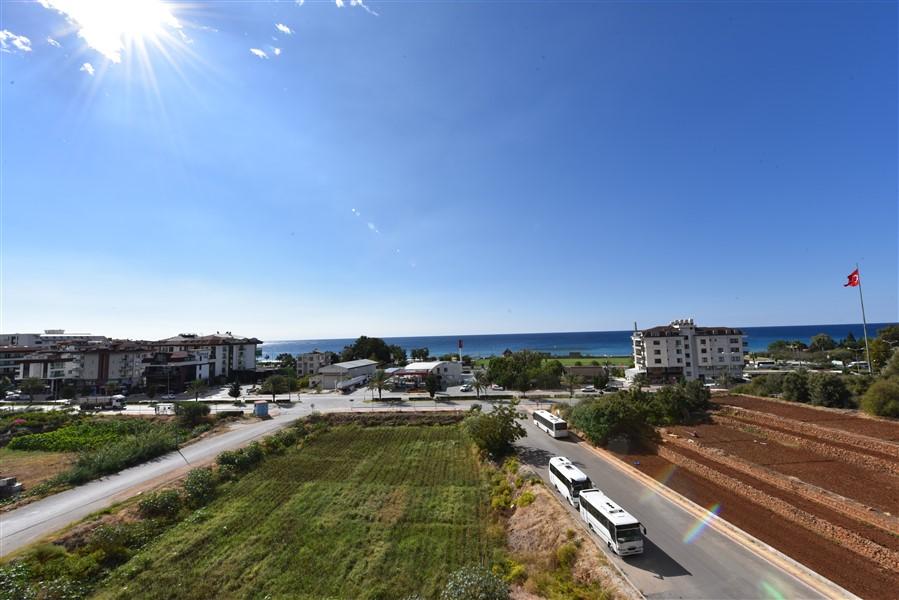 Пентхаус рядом с морем в районе Кестель - Фото 36