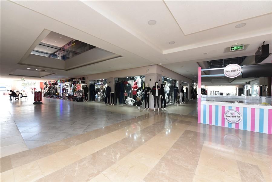Торговое помещение в ТЦ в центре Окурджалара - Фото 5