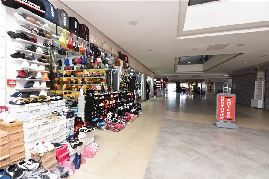 Торговое помещение в ТЦ в центре Окурджалара - Фото 6