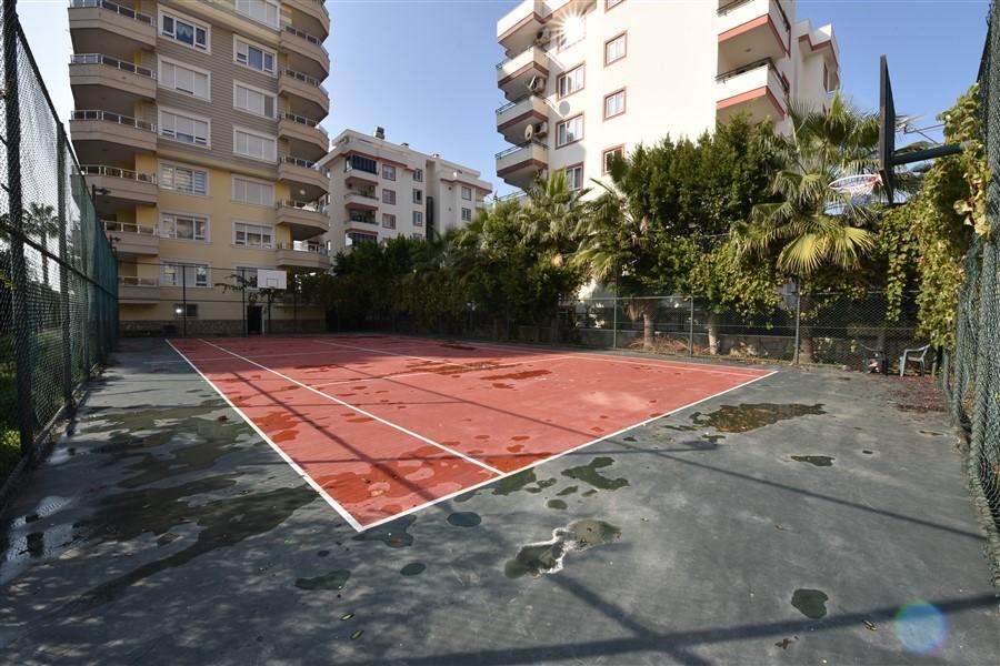 Апартаменты 2+1 в 50 метрах от моря Махмутлар - Фото 2