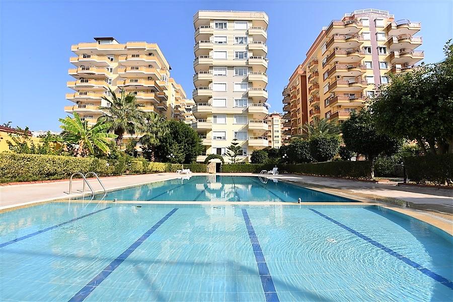 Апартаменты 2+1 в 50 метрах от моря Махмутлар - Фото 3