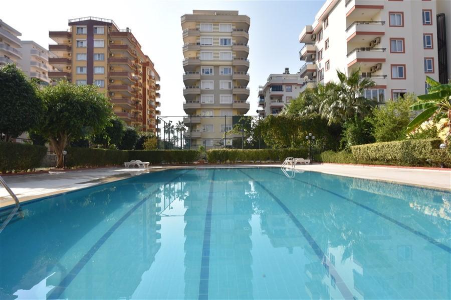 Апартаменты 2+1 в 50 метрах от моря Махмутлар - Фото 23