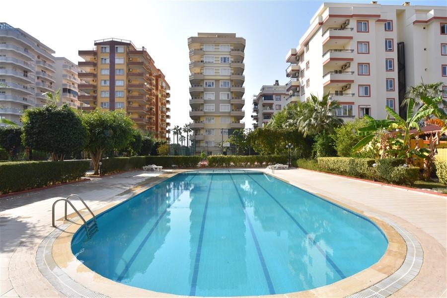 Апартаменты 2+1 в 50 метрах от моря Махмутлар - Фото 24