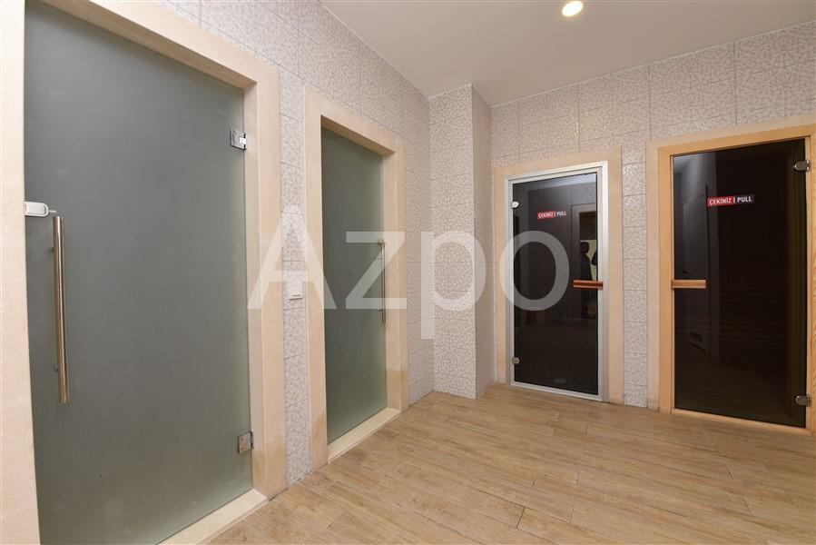 Просторные апартаменты 3+1 с отдельной кухней - Фото 18