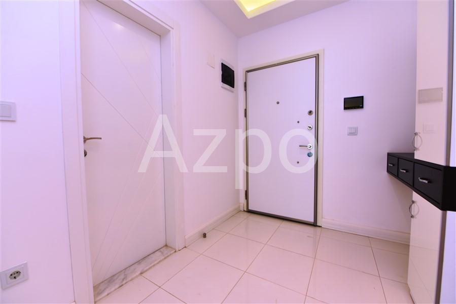 Квартира планировки 1+1 в Махмутларе - Фото 15