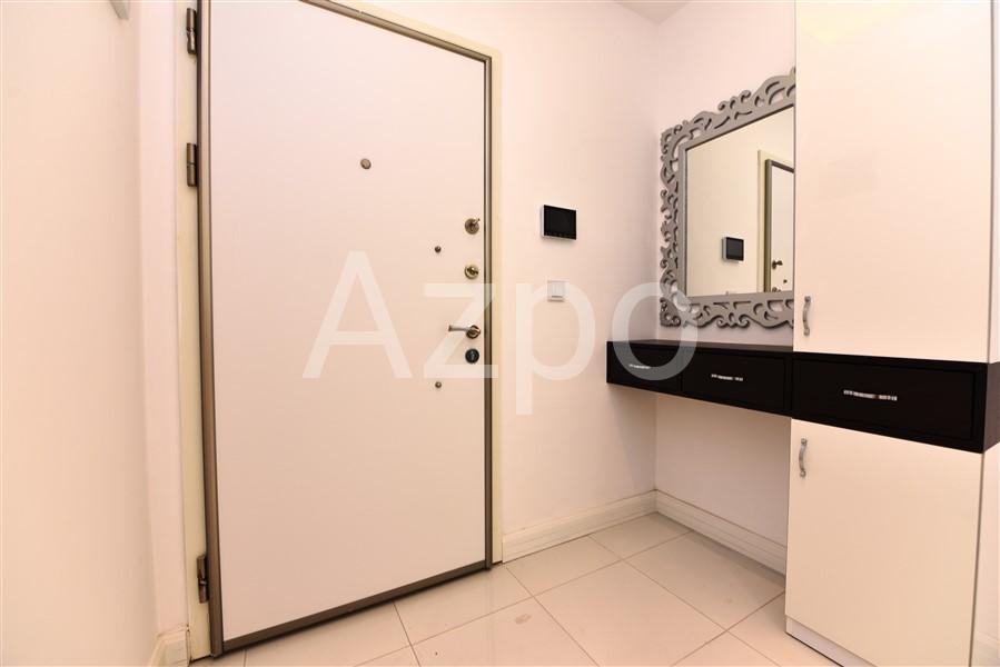 Квартира планировки 1+1 в Махмутларе - Фото 17