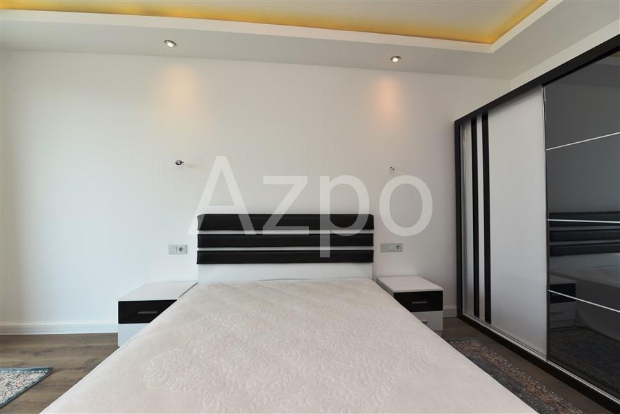 Квартира планировки 1+1 в Махмутларе - Фото 24