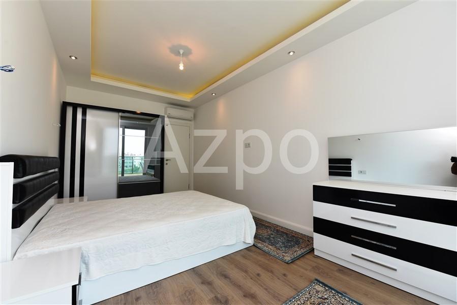 Квартира планировки 1+1 в Махмутларе - Фото 25