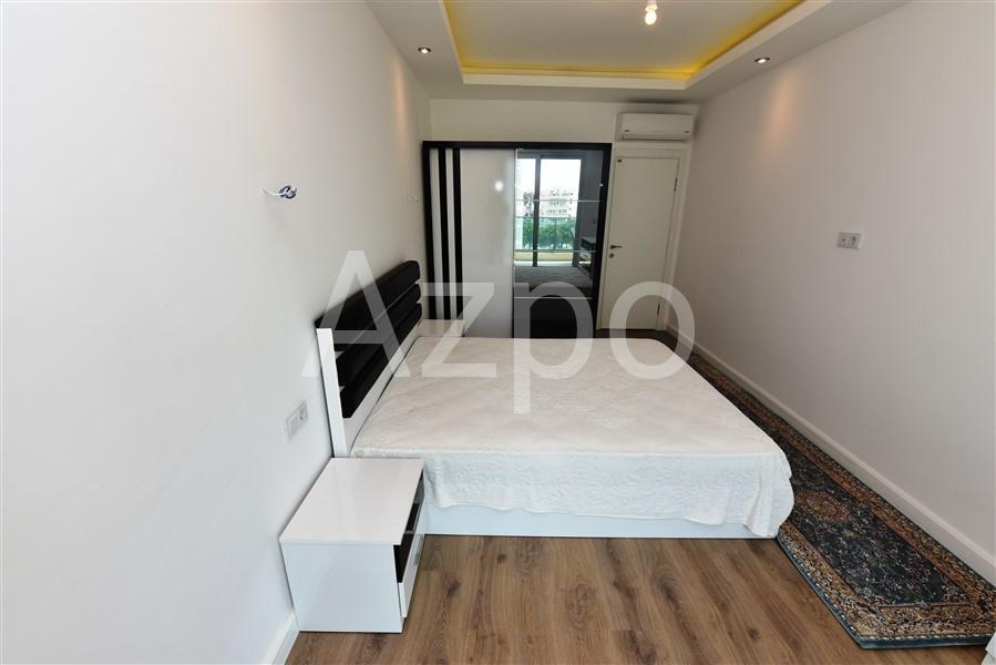 Квартира планировки 1+1 в Махмутларе - Фото 28