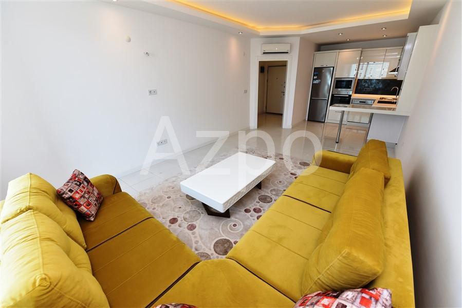 Квартира планировки 1+1 в Махмутларе - Фото 32
