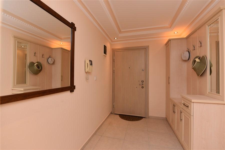 Апартаменты 2+1 в 50 метрах от моря Махмутлар - Фото 4