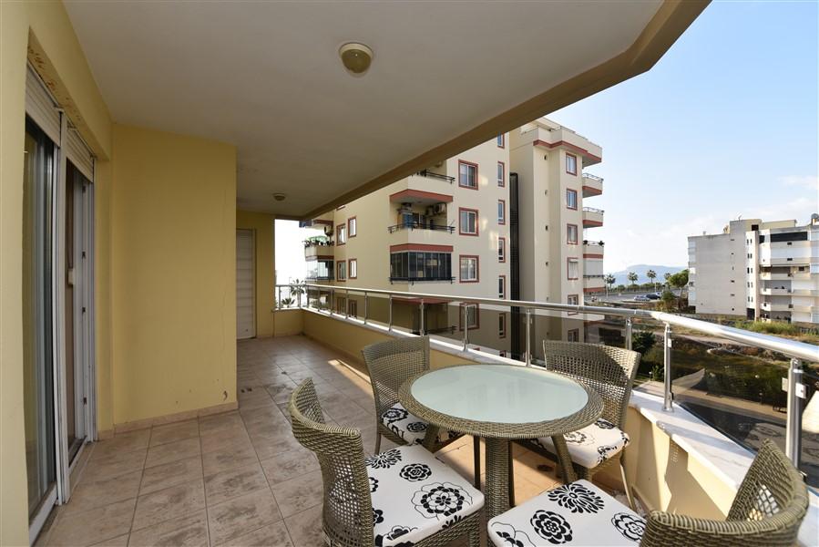 Апартаменты 2+1 в 50 метрах от моря Махмутлар - Фото 19