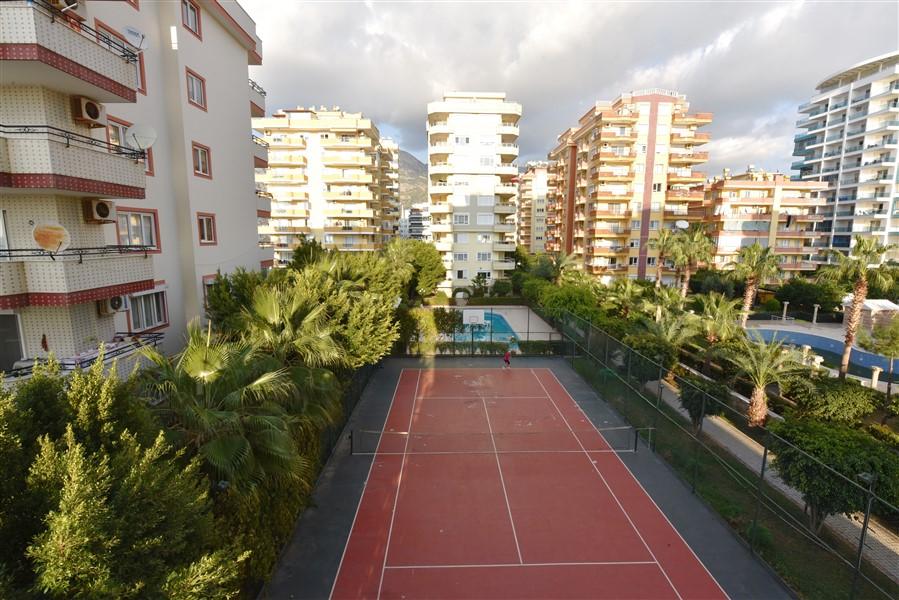 Апартаменты 2+1 в 50 метрах от моря Махмутлар - Фото 20