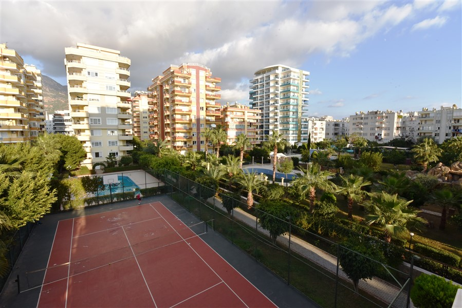 Апартаменты 2+1 в 50 метрах от моря Махмутлар - Фото 25