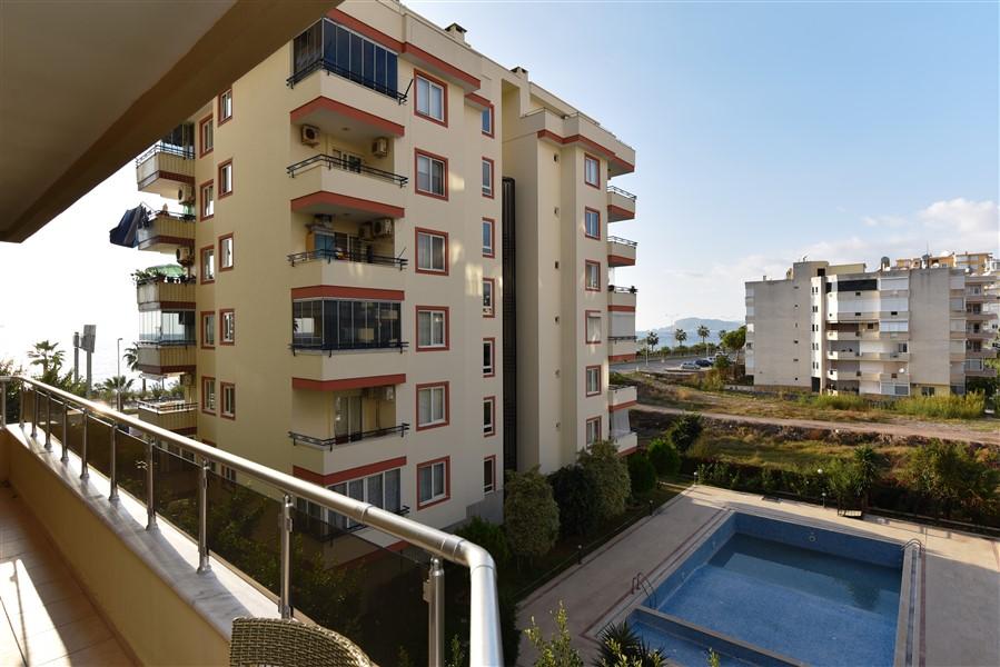 Апартаменты 2+1 в 50 метрах от моря Махмутлар - Фото 21