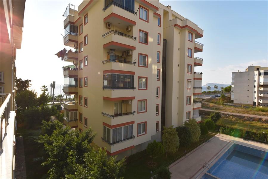 Апартаменты 2+1 в 50 метрах от моря Махмутлар - Фото 26