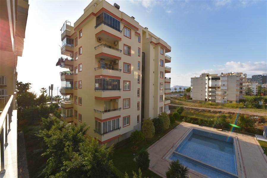 Апартаменты 2+1 в 50 метрах от моря Махмутлар - Фото 27
