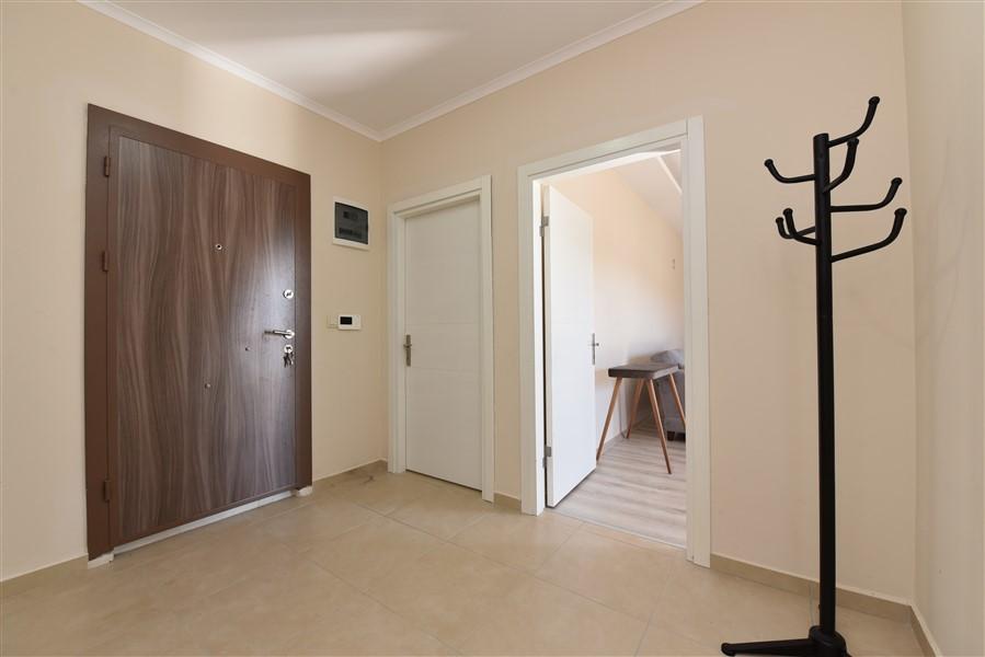 Квартира 2+1 с мебелью в районе Окурджалар - Фото 1