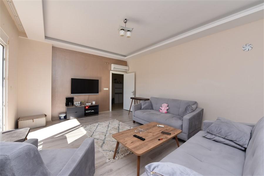 Квартира 2+1 с мебелью в районе Окурджалар - Фото 2