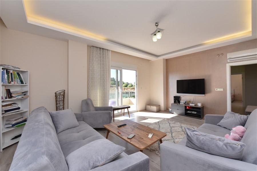 Квартира 2+1 с мебелью в районе Окурджалар - Фото 3
