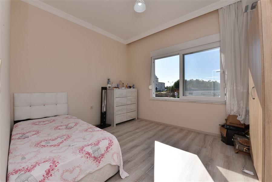 Квартира 2+1 с мебелью в районе Окурджалар - Фото 14