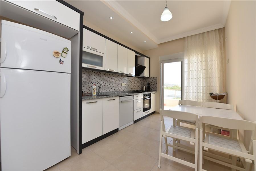 Квартира 2+1 с мебелью в районе Окурджалар - Фото 16