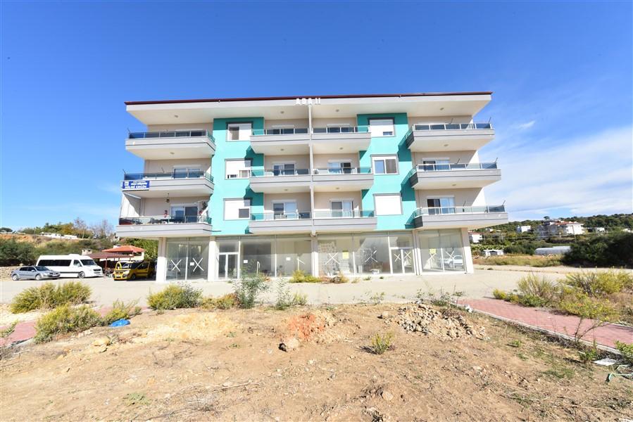 Квартира 2+1 с мебелью в районе Окурджалар - Фото 29