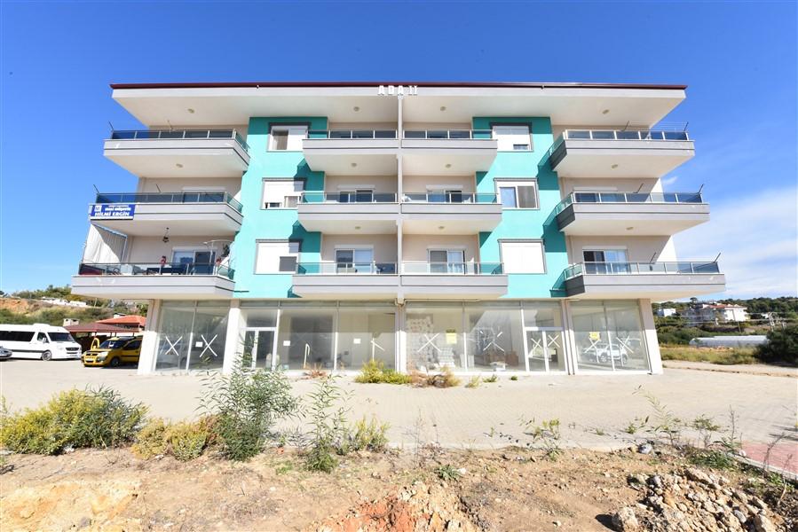 Квартира 2+1 с мебелью в районе Окурджалар - Фото 20