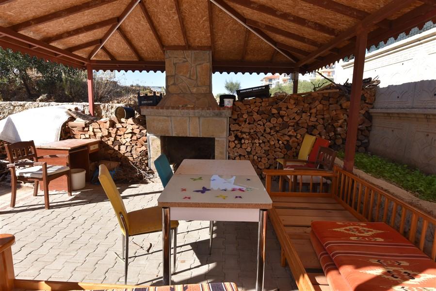 Квартира 2+1 с мебелью в районе Окурджалар - Фото 21