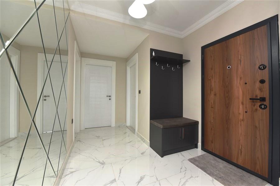 Апартаменты 2+1 с дизайнерским ремонтом - Фото 1